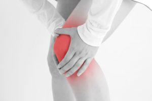 膝の痛みの原因は内転筋